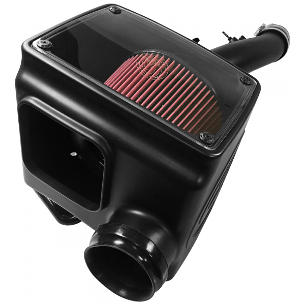 S B Filters 75 5115 Cold Air Intake Kit Cleanable 8 Ply Cotton Filter Thejpshop Net