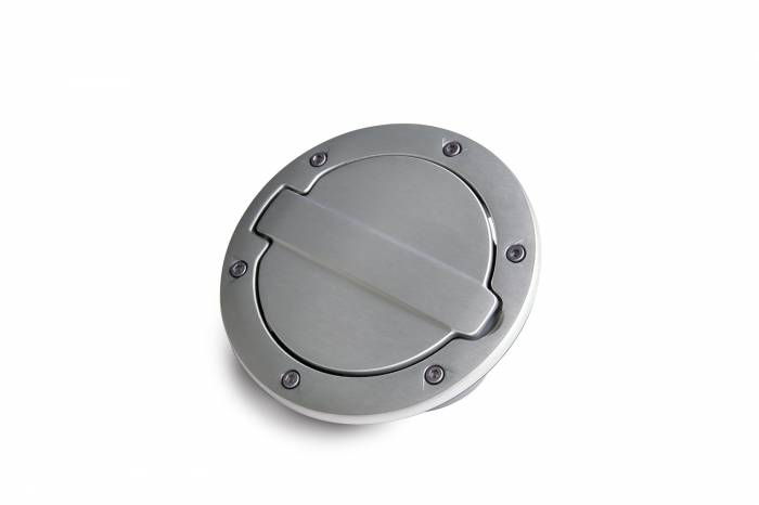 AMP Research - AMP Research Fuel Door 73000-00A