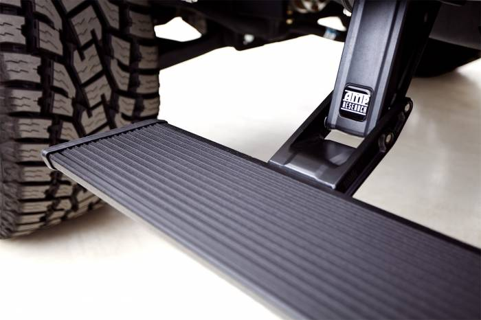 AMP Research - AMP Research PowerStep  Xtreme Running Board 78139-01A