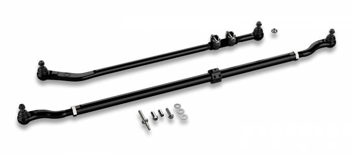 Teraflex - Teraflex HD Drag Link Kit & Tie Rod Kit For Jeep Wrangler JK/JKU