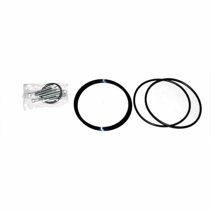 Warn - Warn Services Hub Part #11690 With Snap Rings Gasket Retaining Bolts and O-Rings 11714