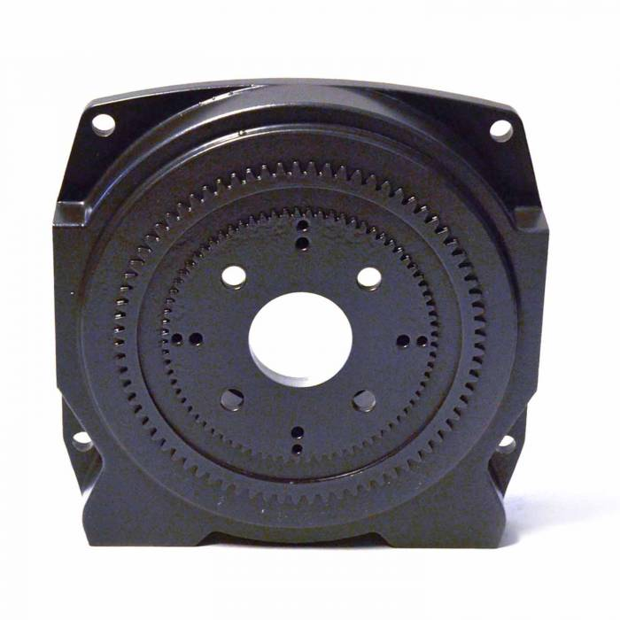 Warn - Warn For Warn Series 12-A-62 Winch; Hydraulic Motor End 31670