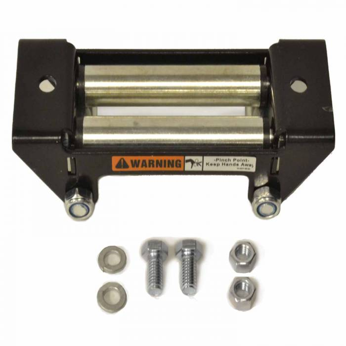 Warn - Warn Replacement for Warn RT40 or 4.0ci Winch; Roller Style 29256
