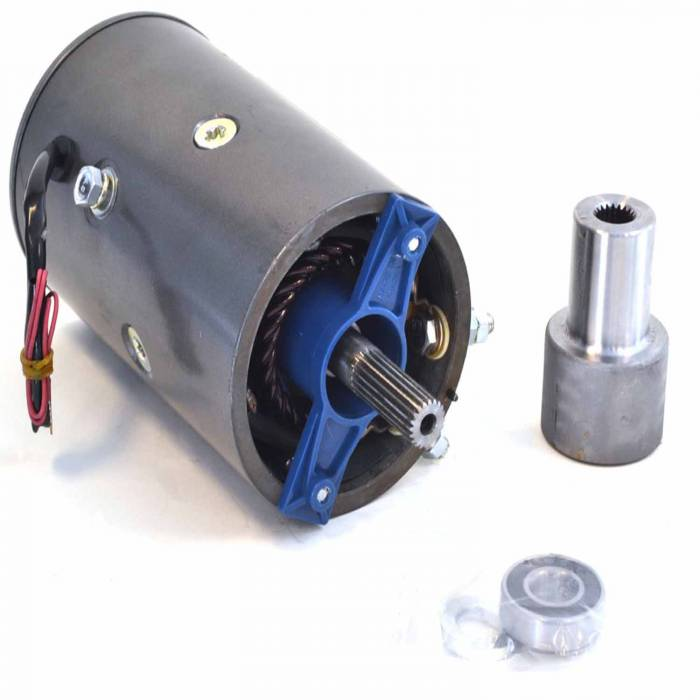 Warn - Warn For Warn Series 15 Industrial Winches 70865