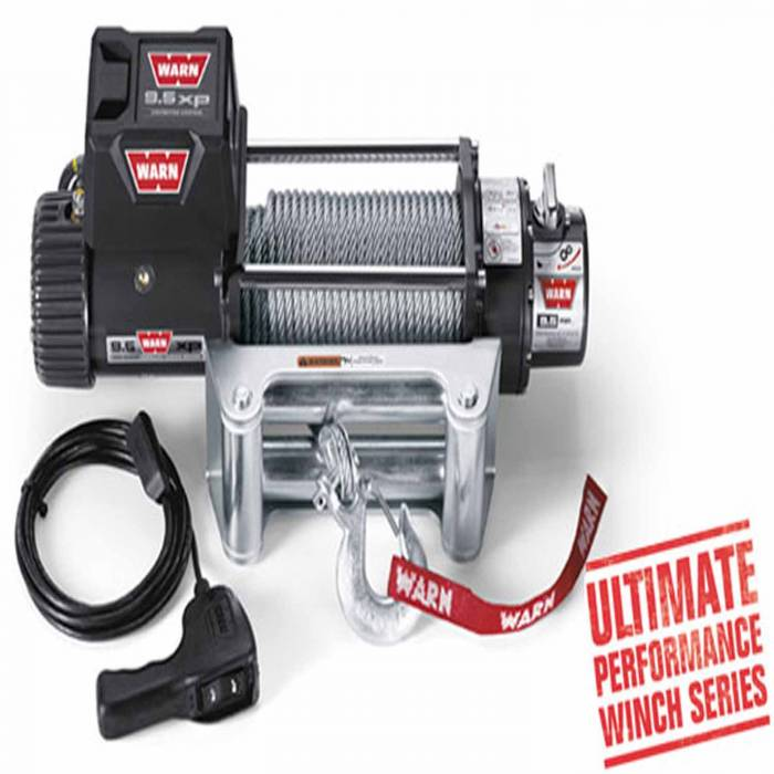 Warn - Warn For Warn M8000 Winch 77893