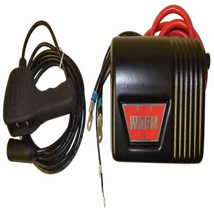 Warn - Warn For Warn M8274-50 Winch; 12 Volt 38845