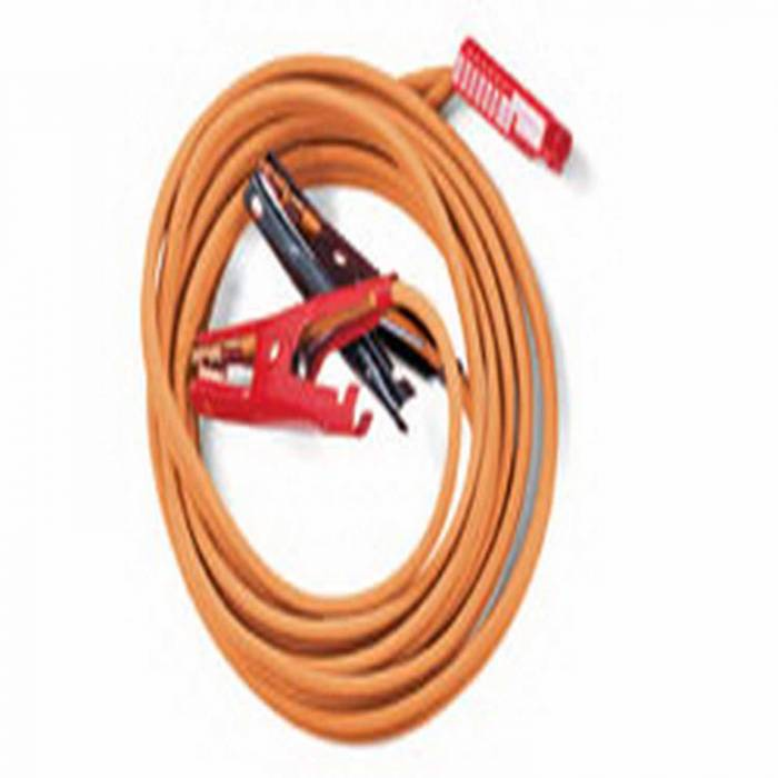 Warn - Warn Quick Connect Plug Connects to Battery 16 Ft Booster 26771