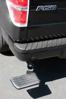Exterior - Running Boards & Nerf Bars - AMP Research - AMP Research Bedstep? 75302-01A