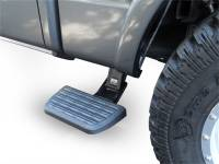 Exterior - Running Boards & Nerf Bars - AMP Research - AMP Research Bedstep 2 75413-01A