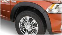 Bushwacker - Bushwacker FENDER FLARES COLOR BW 50920-35