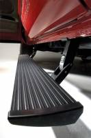 Exterior - Running Boards & Nerf Bars - AMP Research - AMP Research POWERSTEP 76120-01A