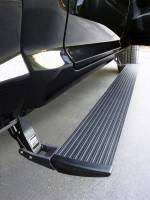 Exterior - Running Boards & Nerf Bars - AMP Research - AMP Research POWERSTEP 76239-01A