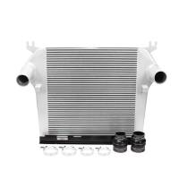 Engine and Performance - Turbo Intercoolers and Pipes - Mishimoto - Mishimoto Dodge 6.7L Cummins Intercooler MMINT-RAM-10SL