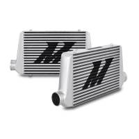 Engine and Performance - Turbo Intercoolers and Pipes - Mishimoto - Mishimoto Mishimoto Universal Intercooler G-Line MMINT-UG