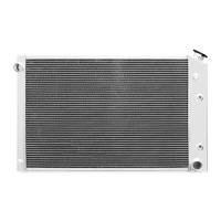 "Mishimoto - Mishimoto Chevrolet/GM C/K Truck 3-Row Performance Aluminum Radiator with 19"" Tall Core MMRAD-CK-78X - Image 2"