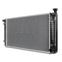 Engine and Performance - Cooling System - Mishimoto - Mishimoto 1999-2000 Cadillac Escalade 5.7L Radiator Replacement R1522-AT