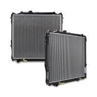 Engine and Performance - Cooling System - Mishimoto - Mishimoto 1996-2002 Toyota 4Runner Radiator Replacement R1998-AT
