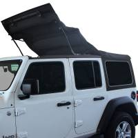 Shop By Part - Exterior - Soft Tops