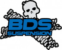 BDS Suspension - BDS Suspension Fox 2.0 Steering Stabilizer 2007-20018 Jeep Wrangler JK JKU
