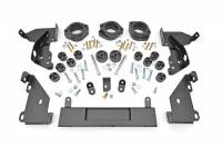 Steering & Suspension - Lift & Leveling Kits - Rough Country - Rough Country 1.25in GM Body Lift Kit (14-15 1500 PU) RC714