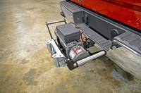 Rough Country - Rough Country 2in Receiver Winch Cradle RS109 - Image 2