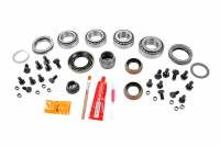 Driveline - Differentials & Parts - Rough Country - Rough Country Dana 30 Master Install Kit (Jeep TJ/XJ - Front Axle) 53000013