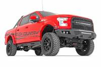Rough Country - Rough Country Ford Heavy-Duty Front LED Bumper (15-17 F-150) 10770 - Image 3
