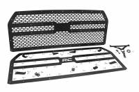 Rough Country - Rough Country Ford Mesh Grille (15-17 F-150) 70191 - Image 2
