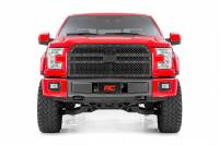 Rough Country - Rough Country Ford Mesh Grille (15-17 F-150) 70191 - Image 3