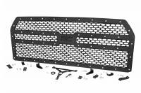 Rough Country - Rough Country Ford Mesh Grille (15-17 F-150) 70191 - Image 4