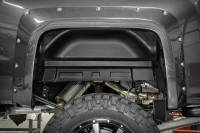 Exterior - Accessories - Rough Country - Rough Country GMC Rear Wheel Well Liners (14-19 Sierra Pickup) 4216