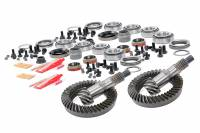 Driveline - Differentials & Parts - Rough Country - Rough Country Jeep 4.56 Ring and Pinion Combo Set (07-18 Wrangler JK) 403044456