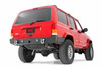 Rough Country - Rough Country Jeep Rear LED Bumper (84-01 Cherokee XJ) 110504 - Image 4