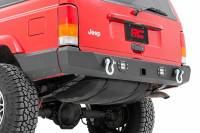 Rough Country - Rough Country Jeep Rear LED Bumper (84-01 Cherokee XJ) 110504 - Image 5