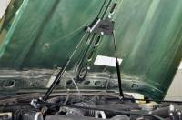 Rough Country - Rough Country Jeep TJ Hydraulic Hood Assist 1151 - Image 2