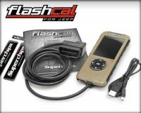Performance (WSMTPL) - Computer Chip/Programmer/Performance Module/Tuner - Superchips - Flashcal F5 Programmer for 2020 Jeep Gladiator - 3571-JT