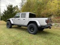 2020 Jeep Gladiator JT Cover