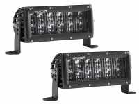 Lighting - Auxiliary Lights - Rigid Industries - RIGID Industries 6 Inch Driving Light SAE Compliant E-Series Pro 106613