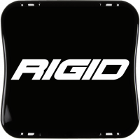 Lighting - Light Covers - Rigid Industries - RIGID Industries Light Cover Black D-XL Pro 321913