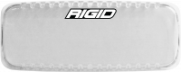 Lighting - Light Covers - Rigid Industries - RIGID Industries Light Cover Clear SR-Q Pro 311923