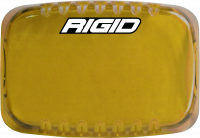 Lighting - Light Covers - Rigid Industries - RIGID Industries Light Cover Amber SR-M Pro 301933