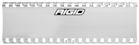 Lighting - Light Covers - Rigid Industries - RIGID Industries 6 Inch Light Cover Clear SR-Series Pro 105883