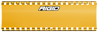 Lighting - Light Covers - Rigid Industries - RIGID Industries 6 Inch Light Cover Amber SR-Series Pro 105863