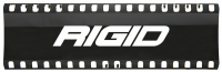 Lighting - Light Covers - Rigid Industries - RIGID Industries 6 Inch Light Cover Black SR-Series Pro 105843
