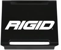 Lighting - Light Covers - Rigid Industries - RIGID Industries 4 Inch Light Cover Black E-Series Pro 104913