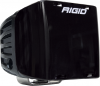 Lighting - Light Covers - Rigid Industries - RIGID Industries Light Cover Black D-SS Pro 32181