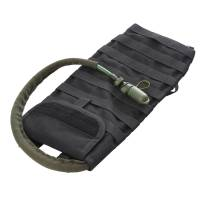 Interior - Interior Accessories - Smittybilt - Smittybilt - Gear Hydration Pack Black - 5661101