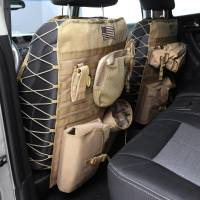 Interior - Seat Covers - Smittybilt - Smittybilt - Gear Hydration Pack Coyote Tan - 5661324