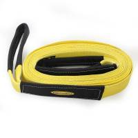 Towing - Towing Accessories - Smittybilt - Smittybilt - Tow Strap 2 Inch X 20 Foot 20,000 Lb Rating - CC220