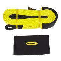 Towing - Towing Accessories - Smittybilt - Smittybilt - Tow Strap 4 Inch X 20 Foot 40,000 Lb Rating - CC420